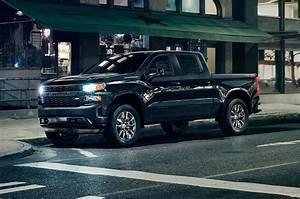 2019 Chevrolet Silverado 1500 Revealed In Detroit Automobile Magazine
