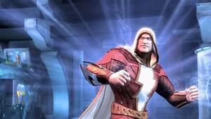 Injustice: Gods Among Us - Extra Screenshots