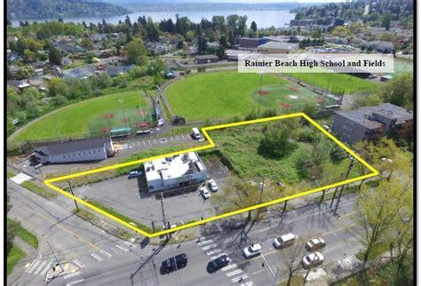 baker rainier housing mt affordable units announces plans beach community center food bank valley homes rail station light innovative developer