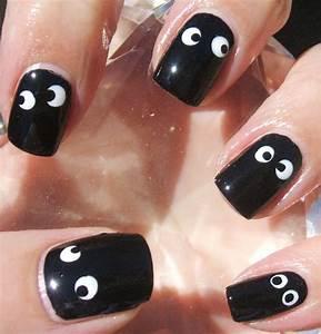 Latest nail art designs fashion point