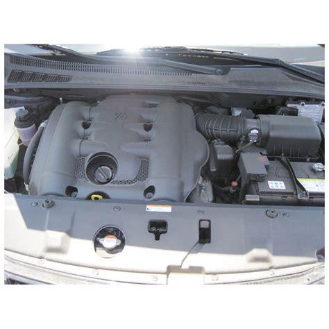 2008 kia sedona air filter 3 8l eng v6 eng 47 21231 kn