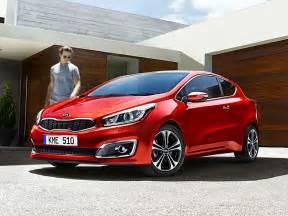Discover The Kia Procee'd  Kia Motors Uk