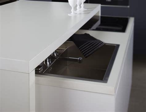 robinet cuisine escamotable ilot de cuisine galerie photos de dossier 41 53