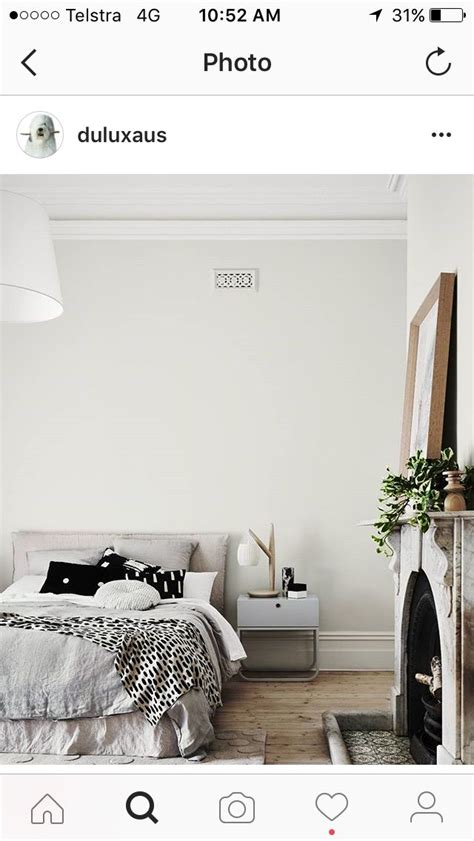 dulux unforgettable with whisper white trim and ceilings renovation inspiration