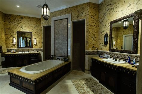 gothic bathroom designs decorating ideas design