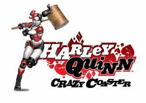Harley Quinn Crazy Coaster Coming to Six Flags Discovery ...