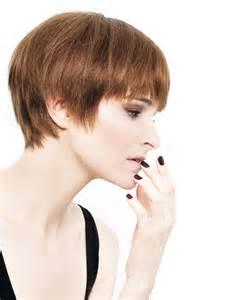 coupe de cheveux boule coupe de cheveux 100 idées coiffures pour trouver votre style femme actuelle