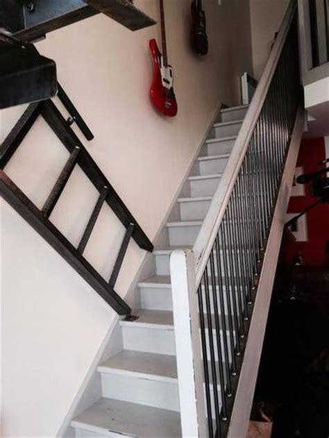 conrav com inspiration escalier re