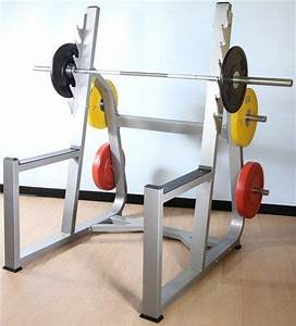 Muscle D Md Series Squat Rack  New  In 2020