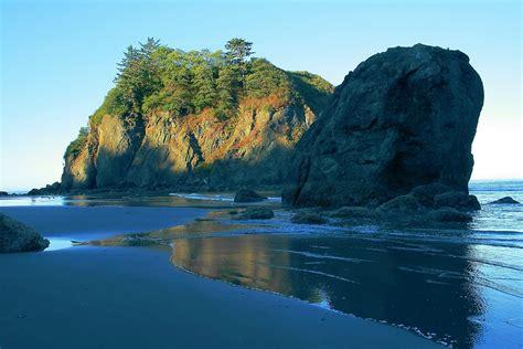 washington state beach ruby