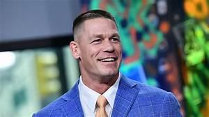 John Cena Ready To Find Love Again This Year But Still ...  John