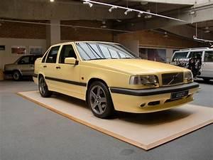 Volvo 850 R : file wikimedia commons ~ Medecine-chirurgie-esthetiques.com Avis de Voitures