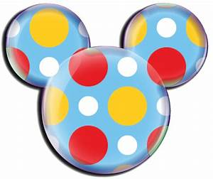 Free Mickey Mouse Ears Silhouette, Download Free Clip Art ...