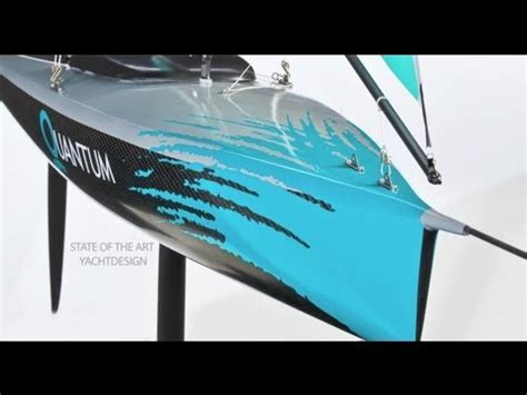 Radio Controlled Boats Saltwater by Au Class Rc Yacht Test Sailing Musica Movil
