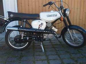 Simson S51 Modell : simson enduro s51 bj 1989 neuaufbau bestes angebot von ~ Jslefanu.com Haus und Dekorationen