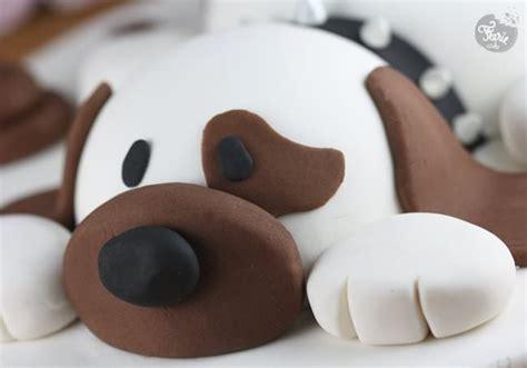 oups le chien en p 226 te 224 sucre f 233 erie cakef 233 erie cake