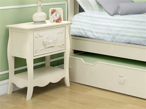 Planning & Ideas  White Creative Nightstand Ideas How To
