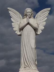 Baby Angel Praying Statue | www.imgkid.com - The Image Kid ...