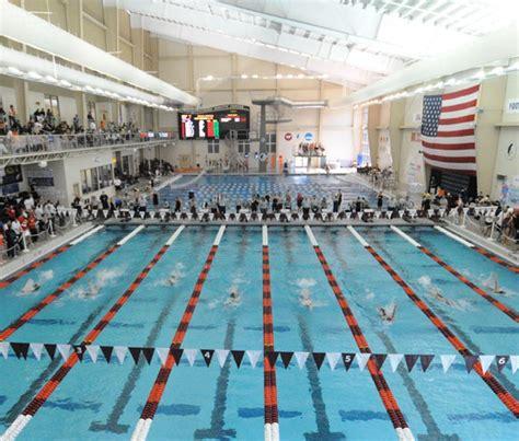 Swimming & Diving – Facilities – Christiansburg Aquatic Center