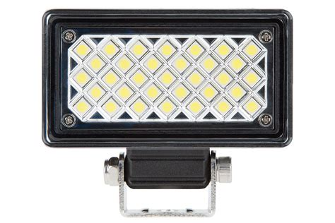 led work light 3 5 quot rectangle 6w mini flood light