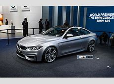 25 Cars Worth Waiting For 2014–2017 BMW M4