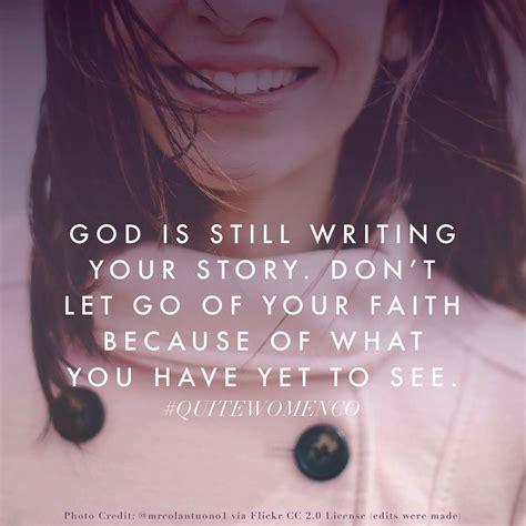 inspirational quote  christian women encouragement