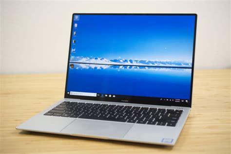 huawei matebook x pro review no longer just a macbook