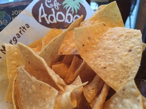 Cafe Adobe Is The Best Tex Mex In The Entire State Of