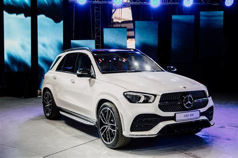 motoring malaysia   mercedes benz gle  amg