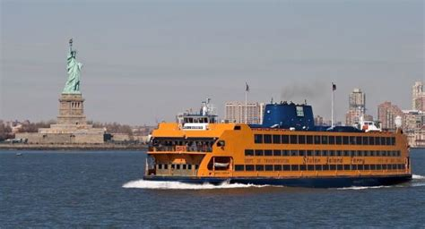 Ferry Boat New York by New York City Locations In The Of Right Now Riveted