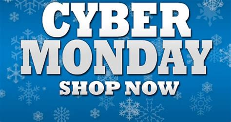 cyber monday uk sale date
