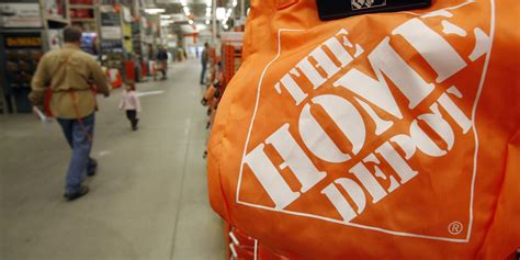 l home depot home depot hackers used vendor log on to data e mails