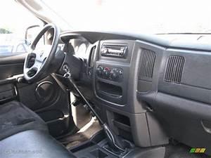 2003 Dodge Ram 1500 St Quad Cab 5 Speed Manual