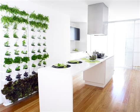 Mini Vertical Garden For Balcony, Patio, Or Kitchen