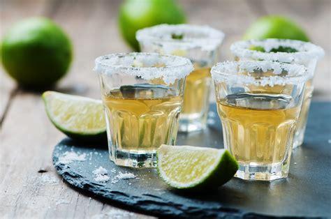 celebrate cinco de mayo    tequilas