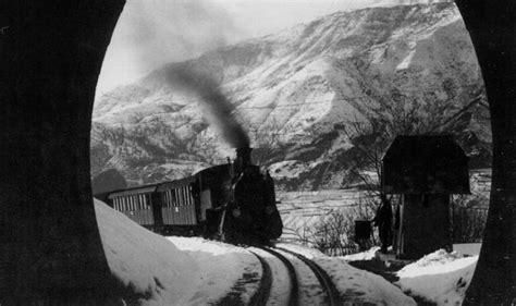 Treni A Cremagliera by Il Treno A Cremagliera Vaca Mora Ferrovie Di Montagna