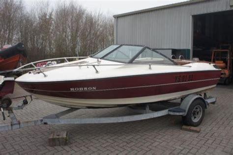 Spitfire Speedboot Opknapper by Reinell Speedboot Omc 4 Cylinder Orginele Staat