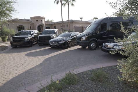 Limo Companies by Scottsdale Limo Company S Impressive Fleet Scottsdale