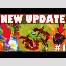 Clash Of Clans  New Update! New Dragon Level 5, 2nd Air Sweeper, Spell Factory, + Hidden