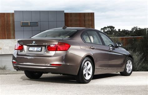 Bmw 318d Technical Details, History, Photos On Better