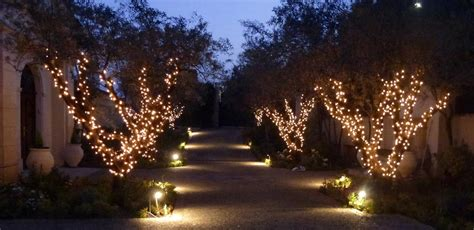 outdoor christmas driveway lights traditional filament bulb driveway fairy lights in cannes