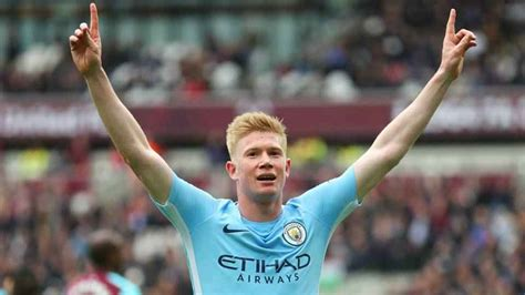Rejection By Foster Family Fuelled My Career - Kevin De Bruyne