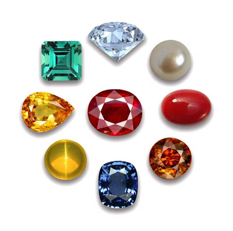 Importance Of Gemstone In Real Life