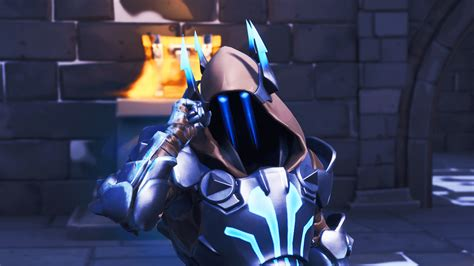 fortnite ice king wallpapers wallpaper cave