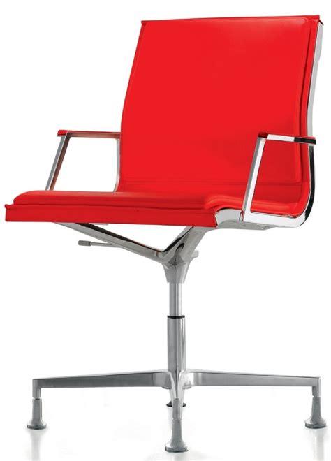 fauteuil bureau cuir design fauteuil design de bureau pied fixe nulite rembourré