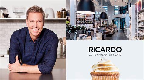 ricardo cuisine concours concours ricardo et l 39 ithq concoursetc