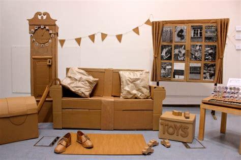 Barbie Living Room Set by M 246 Bel Aus Pappe 75 Originelle Vorschl 228 Ge Archzine Net