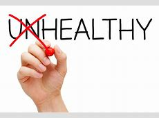 Manna Food Center Four Health Habits To Start Today