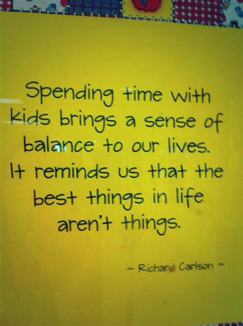 Love Spending Time Quotes