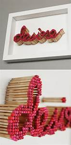 28, Best, Diy, Projects, With, Letters, Ideas, And, Designs, For, 2021